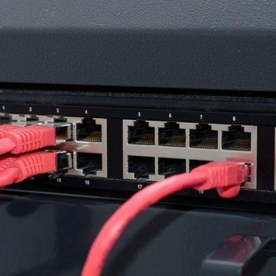 Nätverksprodukter